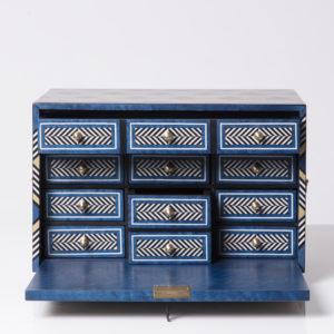 Sibylle Tarazi Curiosity Cabinets Twin Peaks Drawers 2017 copy