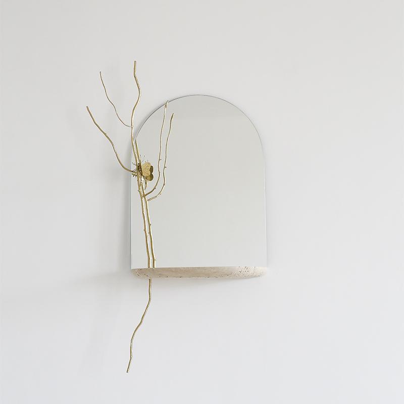Sibylle Ephemerality mirror 2019 MG 4315
