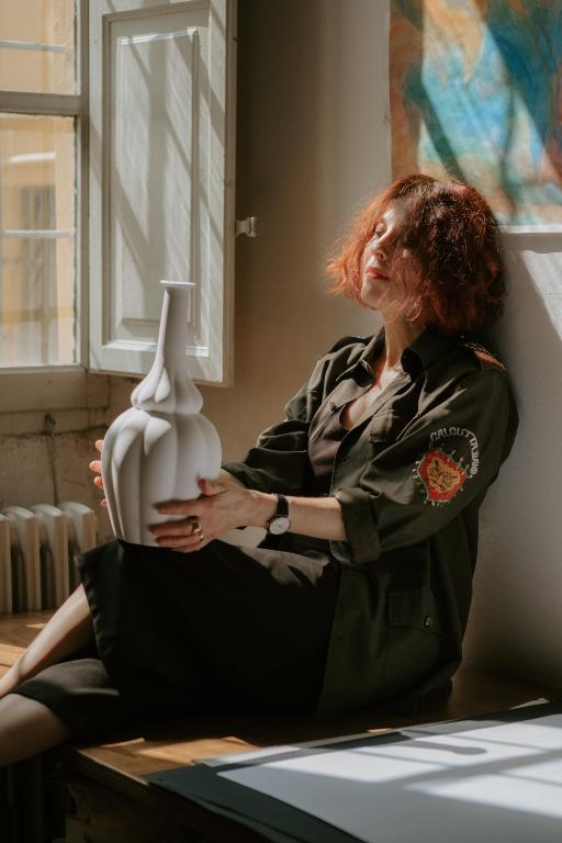 Sonia Pedrazzini. Photo_ Giui Russo