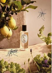 Dyptique, Colección Verano Mediterráneo: :Spray de verano para el cuerpo con aceites esenciales – 100 ml, 45 €