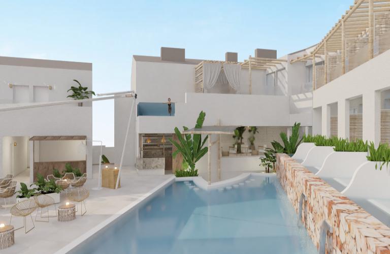 Lago Resort Menorca Suites del Lago 5*