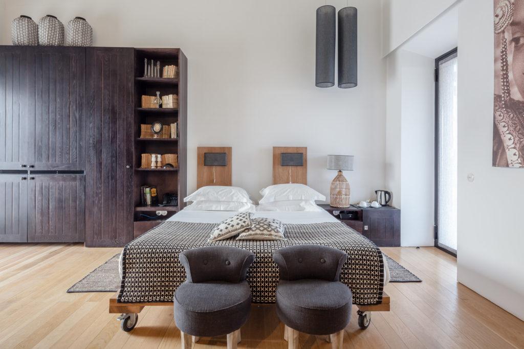 Superior Double Room Terra