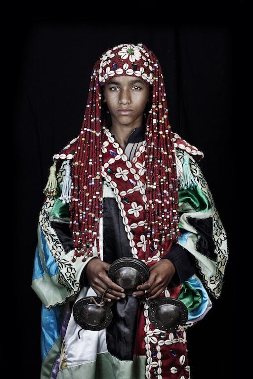 Tamesloht 2011 from the series Les Marocains by Leila Alaoui. Courtesy Fondation Leila Alaoui GALLERIA CONTINUA