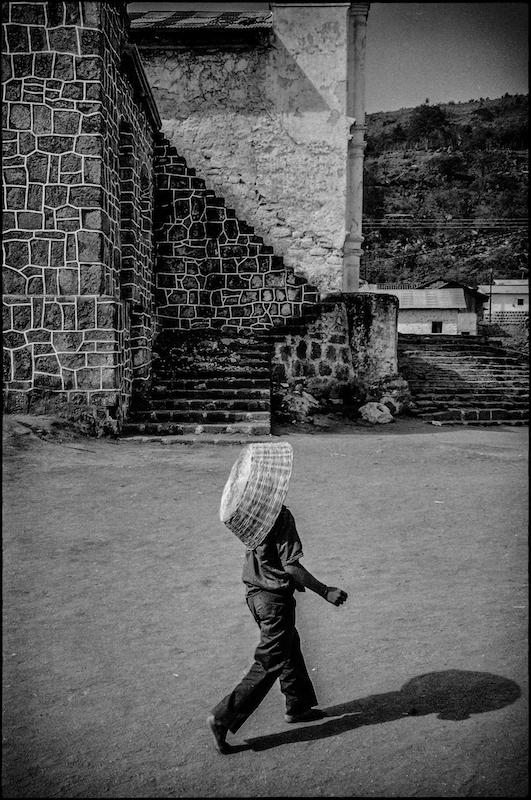 Textures Oaxaca 1976