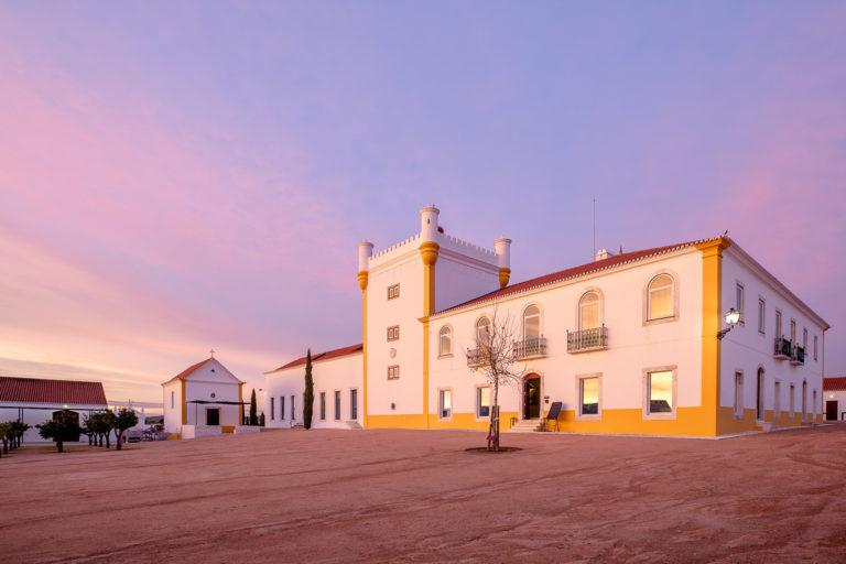 Torre de Palma Wine Hotel 200