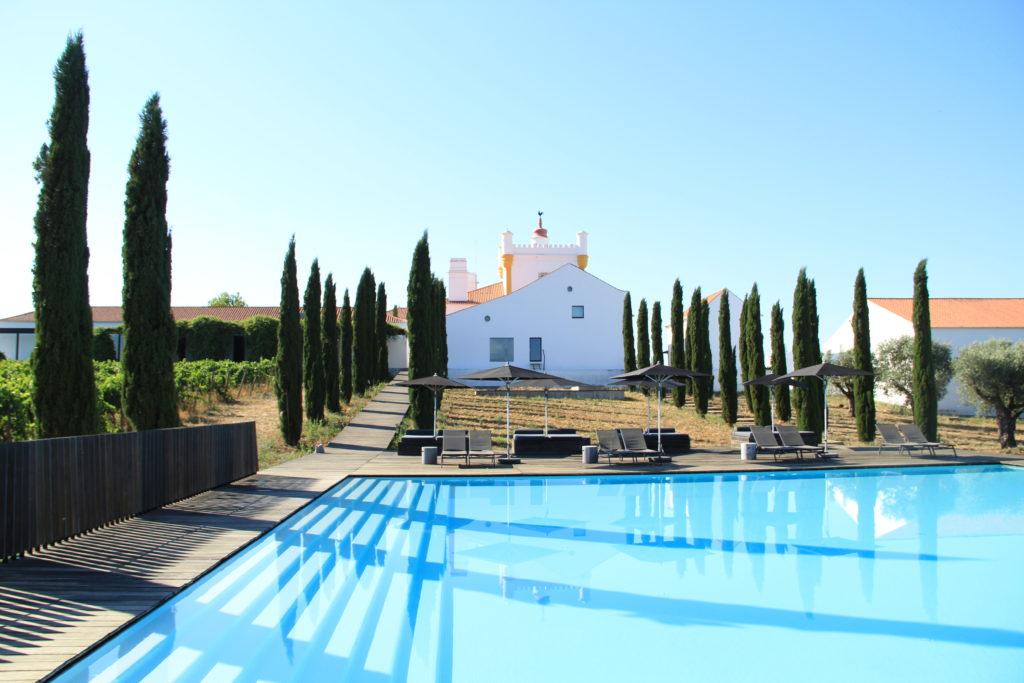 Torre de Palma Wine Hotel 7