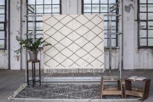 Una alfombra de Shuia Shuia