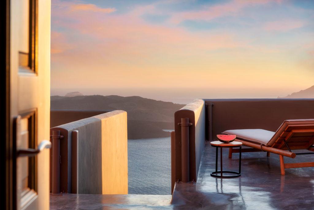 Villa Dusk Shared Outdoor Space