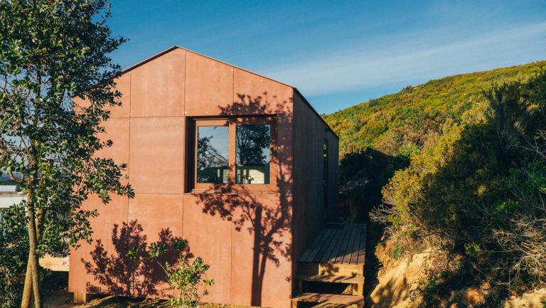 Villa Epicurea: retiro sereno y ecológico