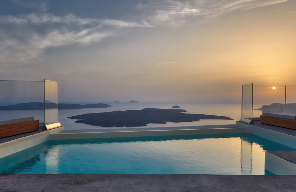 Villa Ioli Anastasia Shared Outdoor Space