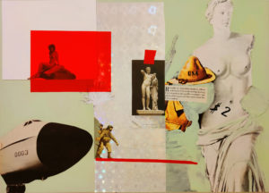 Barcelona Weekend Gallery: Speak Easy de Marinella Senatore