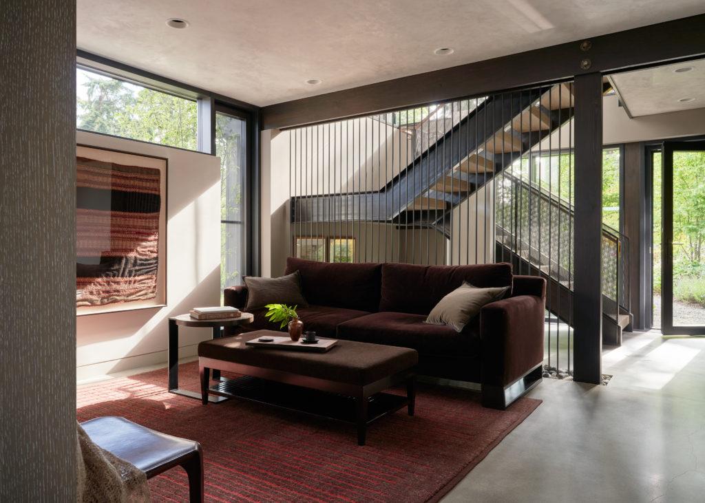 c Kevin Scott Loom House 20
