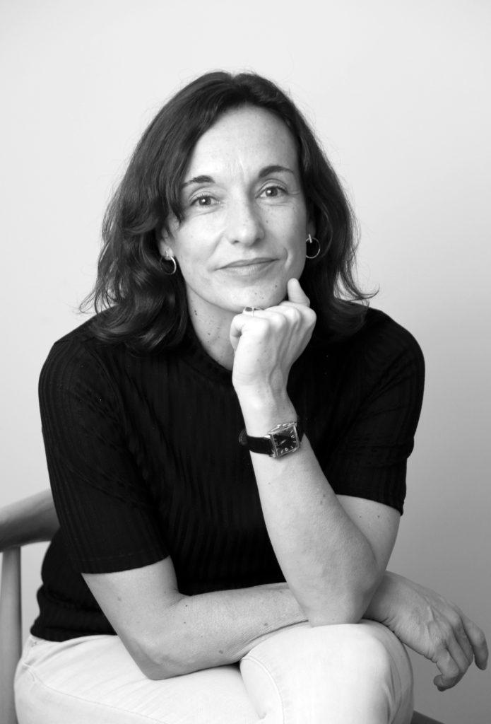 Niños aparte, la primera novela de Julieta Valero