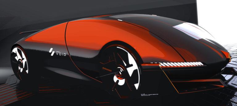Renault Void Concept
