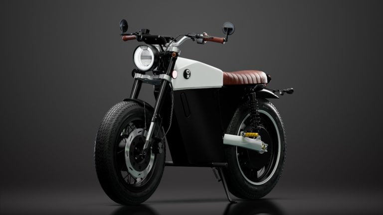 Motocicletas OX ONE