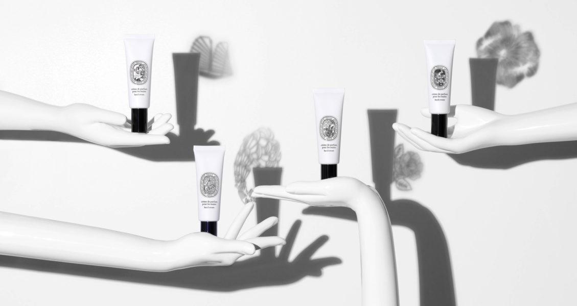 Diptyque - nuevas cremas de manos