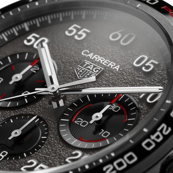 El reloj Tag Heuer Carrera Porsche Cronograph