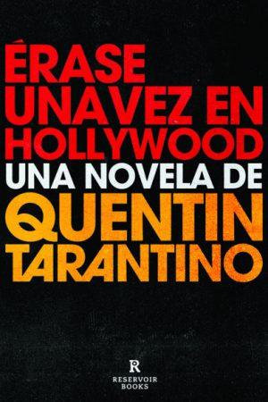 Quentin Tarantino, novela