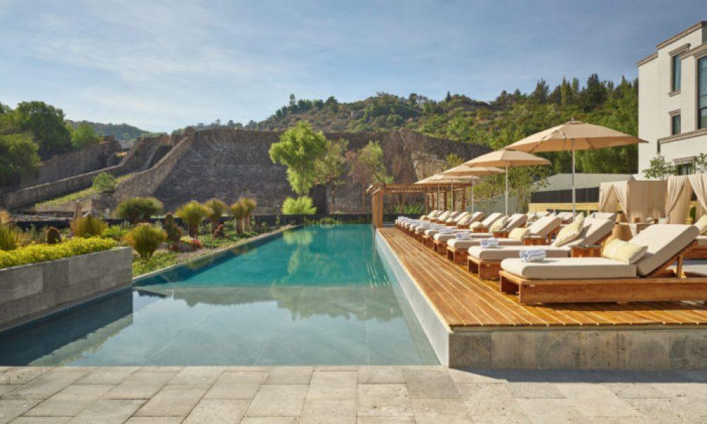Live Aqua Urban Resort San Miguel de Allende 2 © Preferred Hotels & Resorts