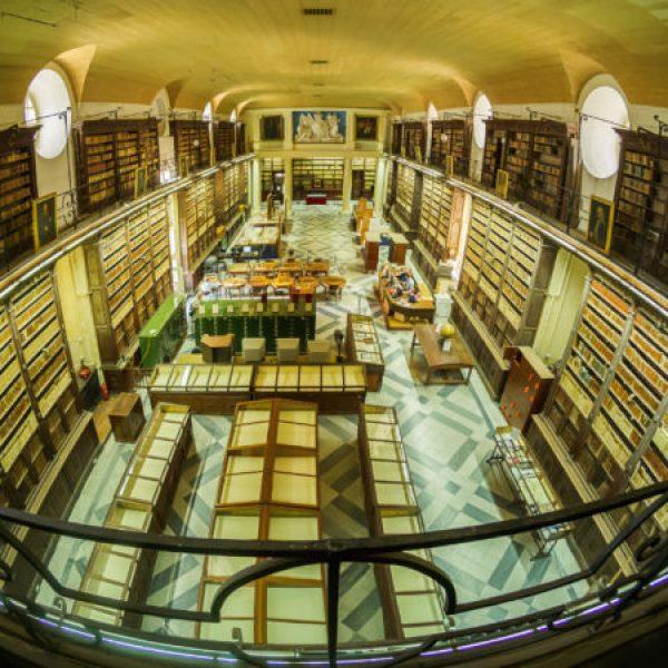 Malta National Library 2