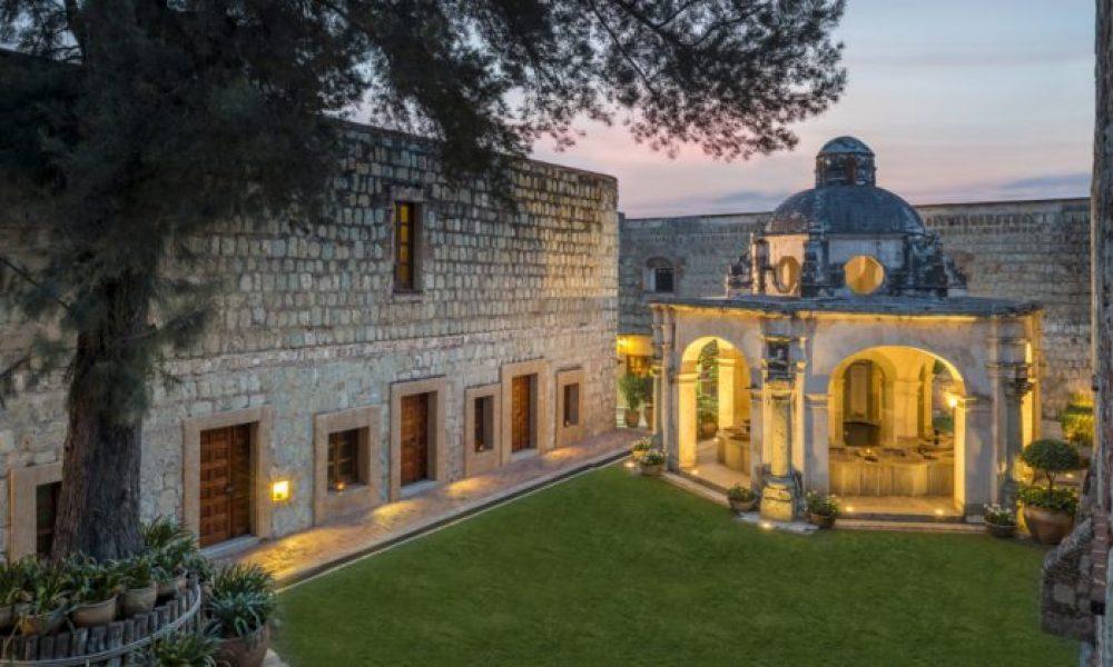 Quinta Real Oaxaca 3 © Preferred Hotels & Resortsa