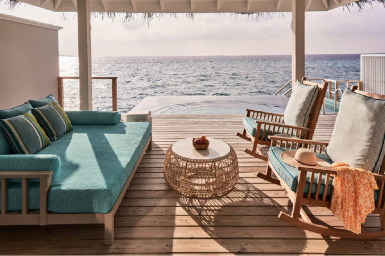 Seaside Finolhu_Ocean_Pool_Villa_2 © Seaside Finolhu