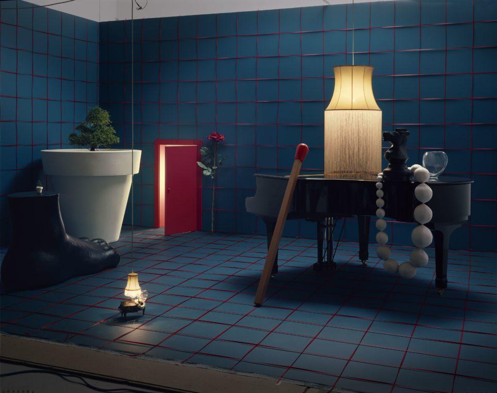 Surrealismo y Diseño se unen en la exposición de CaixaForum