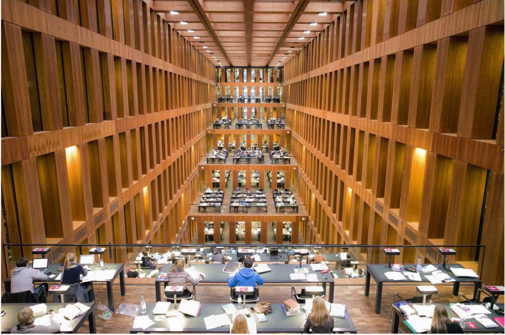 humboldt universitaet zu berlin   universitaetsbibliothek   jacob und wilhelm grimm zentrum leseterrassen scaled e1611664240218