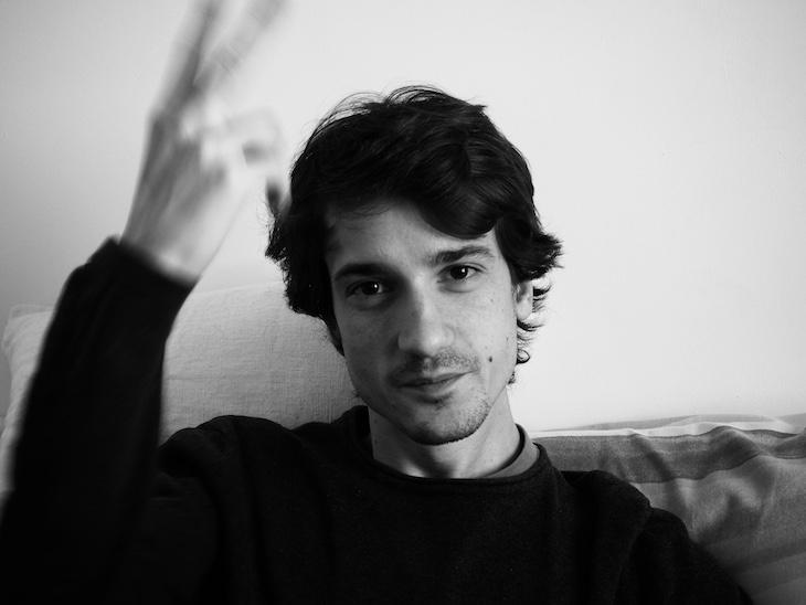 Marcos Franz
