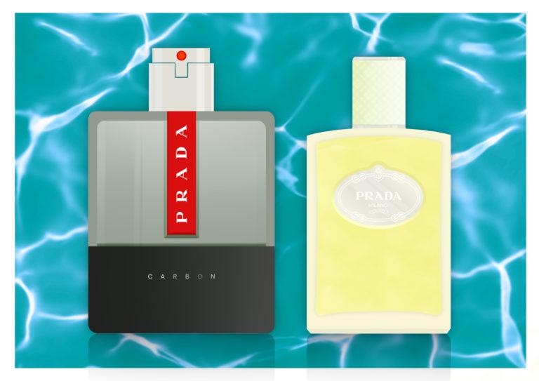 Perfume Fragancia