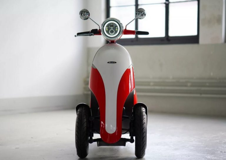 microletta electric scooter 01