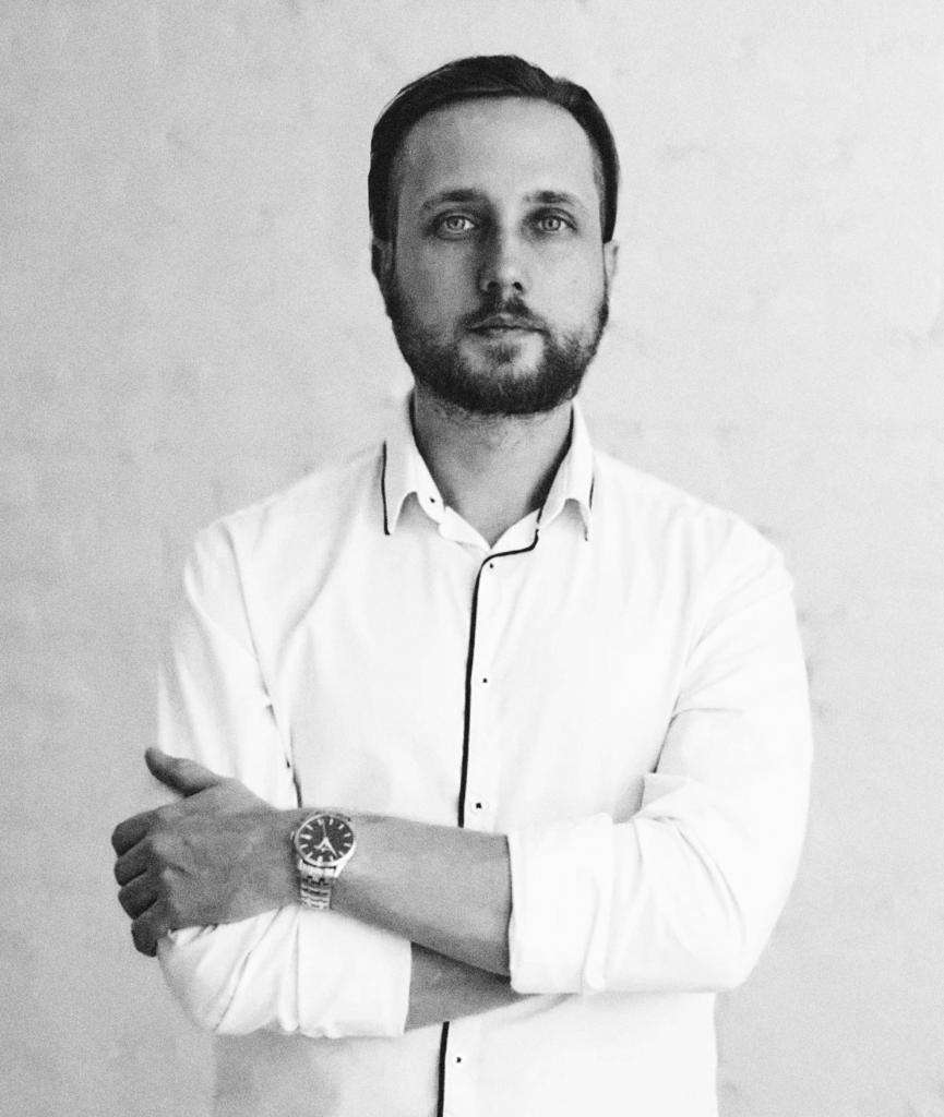Yar Kirsanov