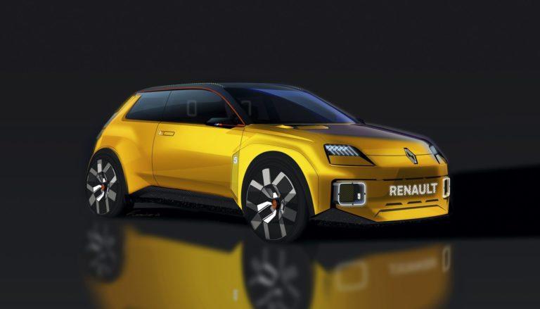 renault 5 2022 concept 5
