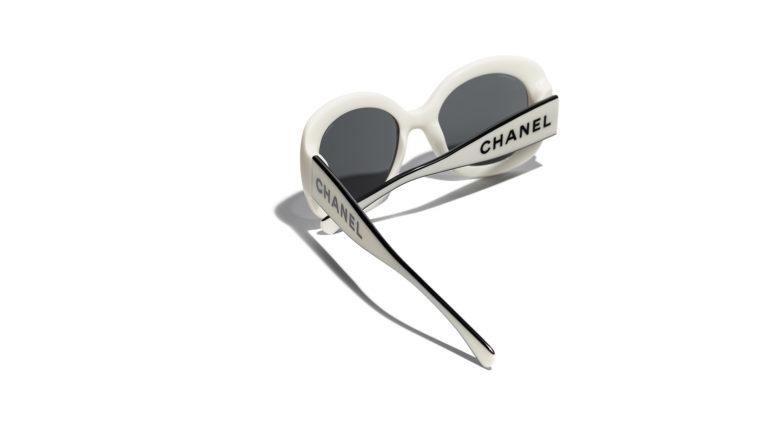 Chanel. Spring-summer 2021 Eyewear collection